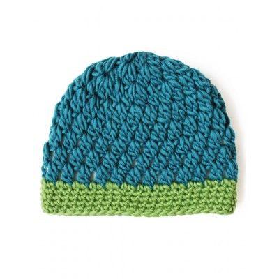 Free Easy Women\'s Hat Crochet Pattern | Crochet hats | Pinterest ...