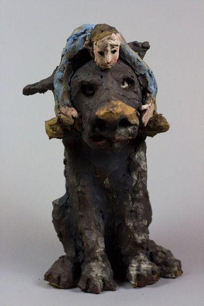 Stephen Dillon Keramik