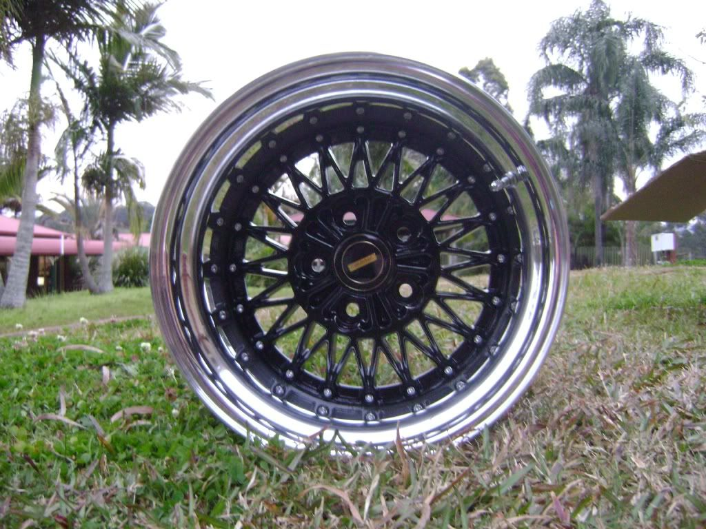 Man Cave On Wheels : Simmons wheels for the xb falcon project man cave