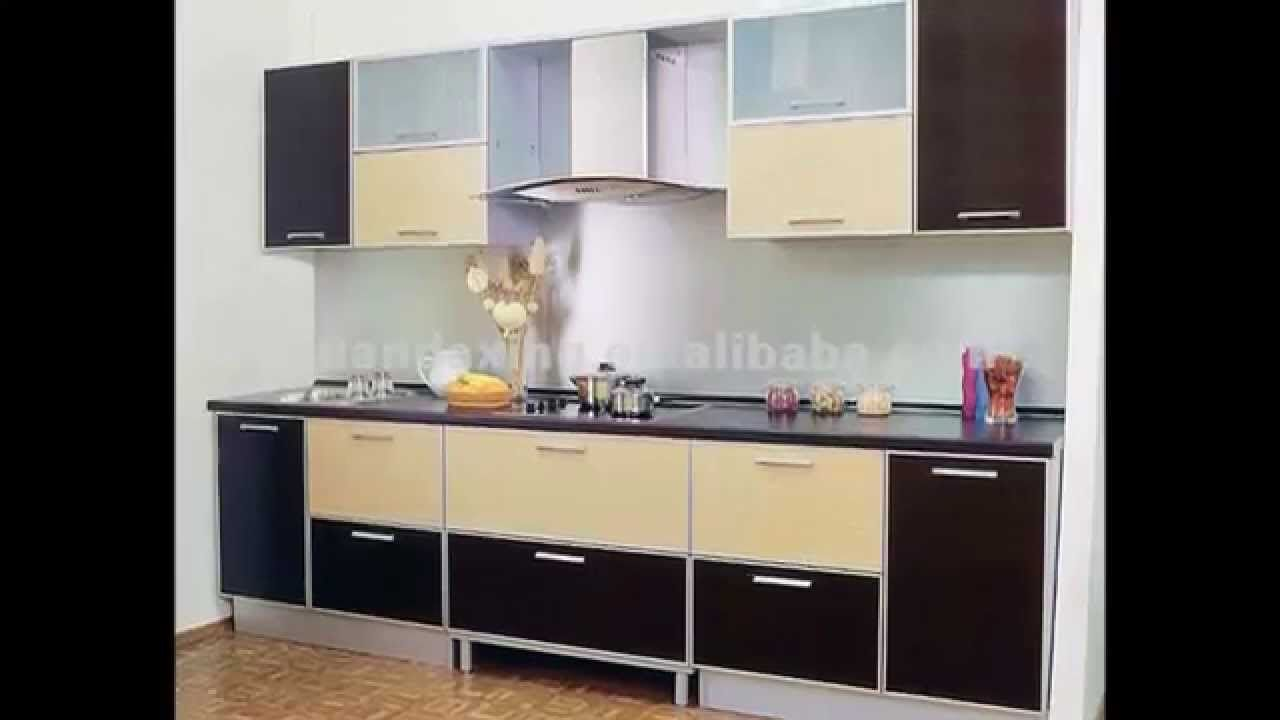 Catalogo de muebles de cocina modelos peque os furniture - Modelo de cocinas ...
