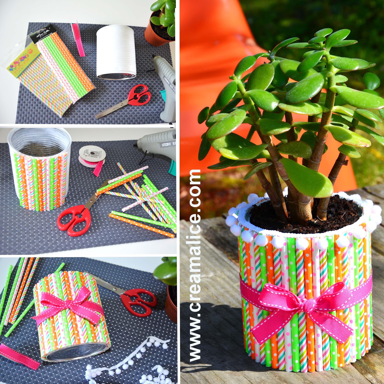 diy cache pot r cup pailles cacher pots et diy. Black Bedroom Furniture Sets. Home Design Ideas