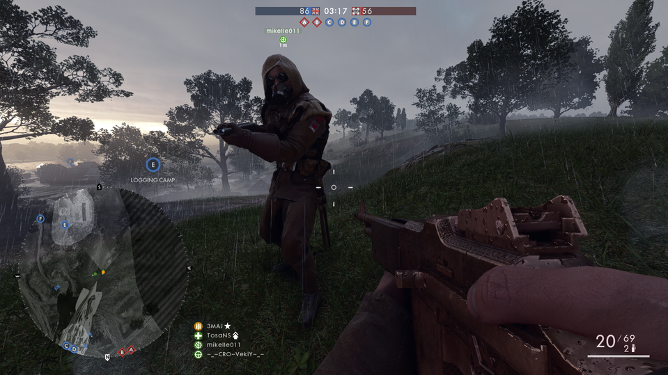Pin By Milan Zivkovic On Bf1 Concert Discord Channel