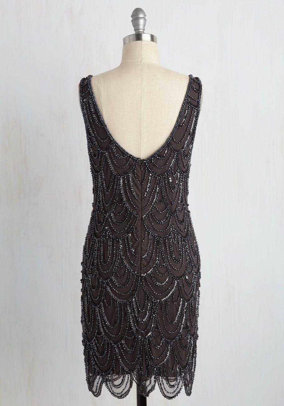 0448a58b76391 Image 3 - Mango - Robe caraco ornée de sequins   Dresses   Pinterest    Sequins, Dressing gown and La mode