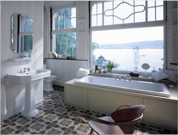 Duravit Bathrooms bathroom duravit 1930 series, edinburgh   private lives show