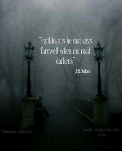 Jrr Tolkien Quotes Pinmaxwell Fitzgerald On Quotes  Pinterest