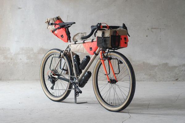 Jones Plus Bike Fahrrad