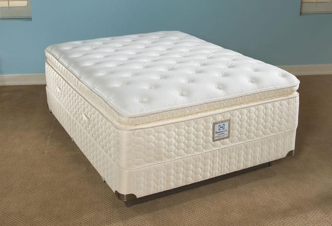Mattreses Sealy Posturepedic With Euro Top Sealy Silver Romance