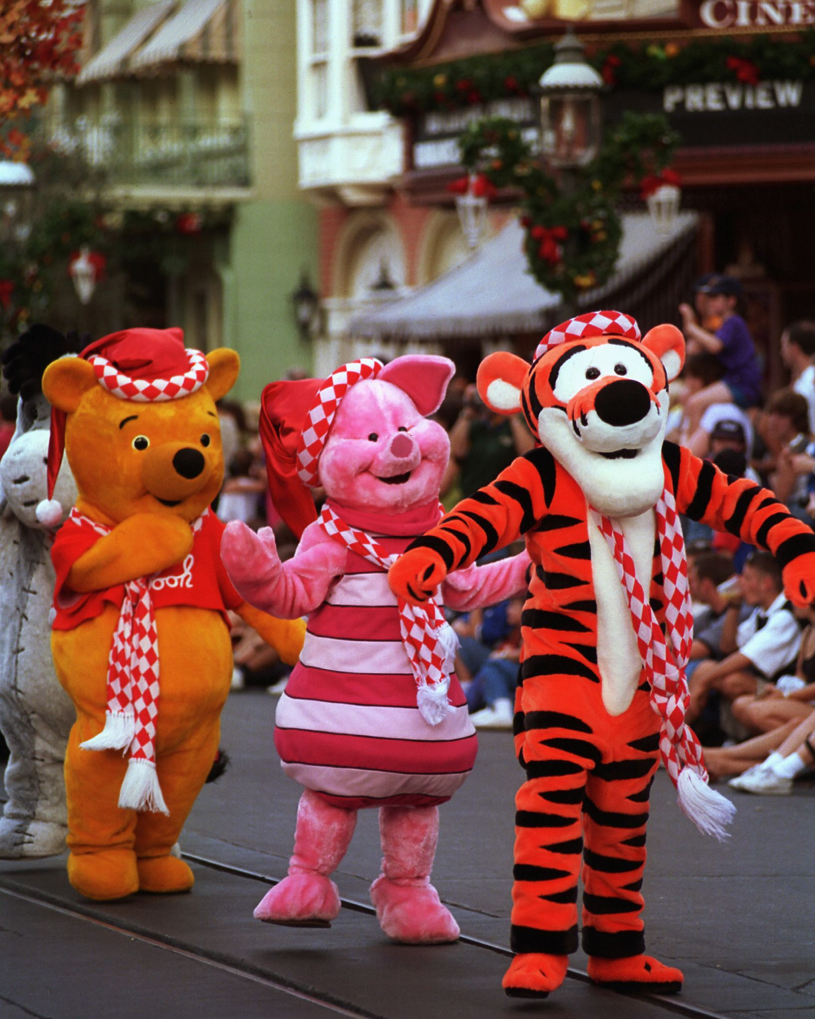 Disney World: 2015 Halloween, Christmas party tickets now on sale ...