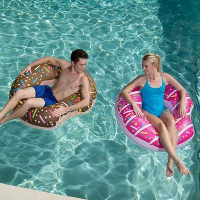 Bestway zwemband Donut