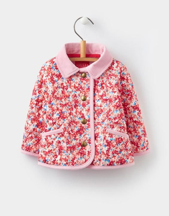 c06e403e0 MABEL Quilted Jacket