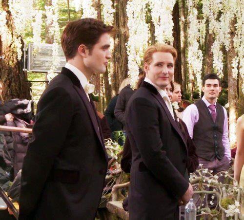 Edward and carlise