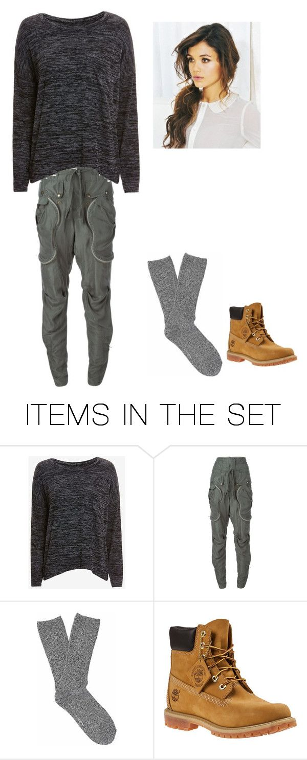 """""""on the train"""" by arrow-8 ❤ liked on Polyvore featuring art"""
