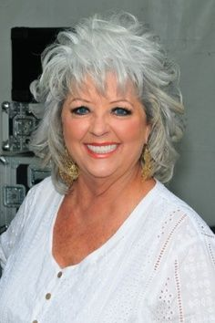 Hairstyles For Women Over 60 With Long Faces