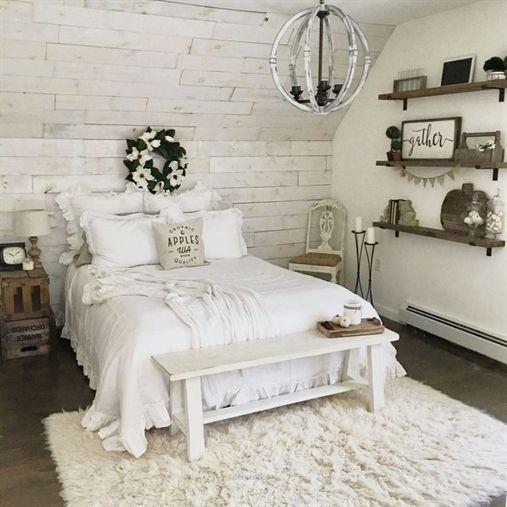 Farmhouse Bedroom Design Magnolia Homes Fixer Upper images