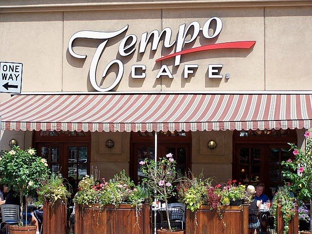 Tempo Cafe Chicago Il Lots Of Late Night Memories Here
