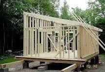 Best Image Result For Single Pitch Roof Cabin Plans Shed Roof 640 x 480