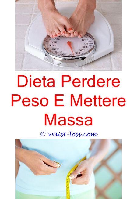 voglio perdere peso senza perdere i muscoli