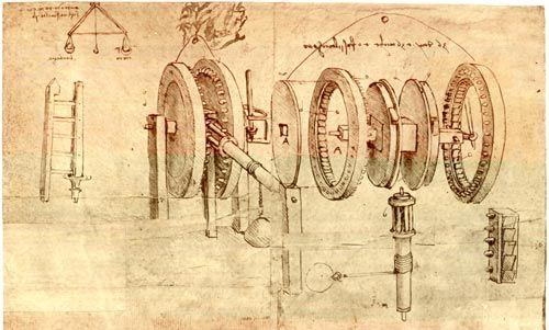 Codex Atlanticus 8 verso-b