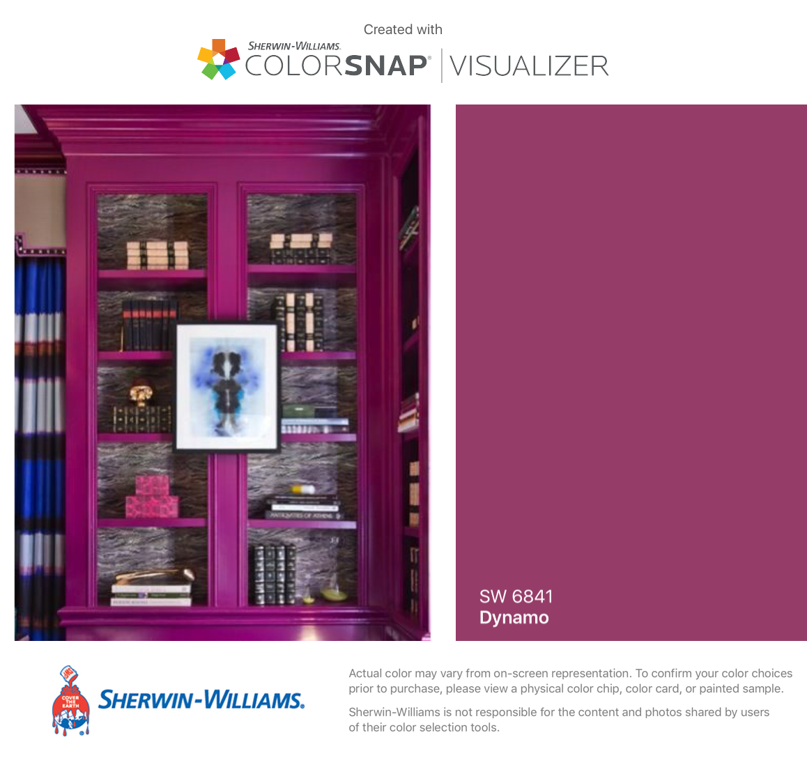 i found this color with colorsnap visualizer for iphone on valspar paint colors visualizer id=97548