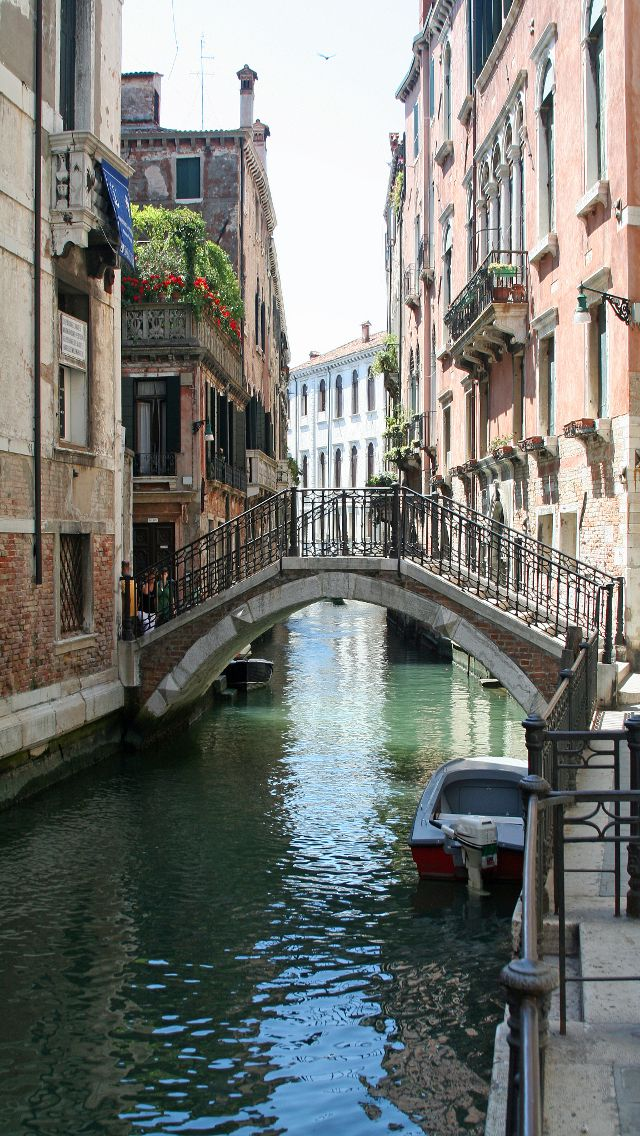Venice I would like to visit this place one day.Please