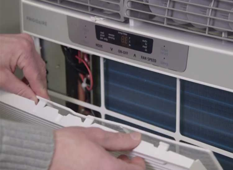 Energy Efficient Window Air Conditioners Energy Efficient Windows Energy Efficiency Clean Air Conditioner