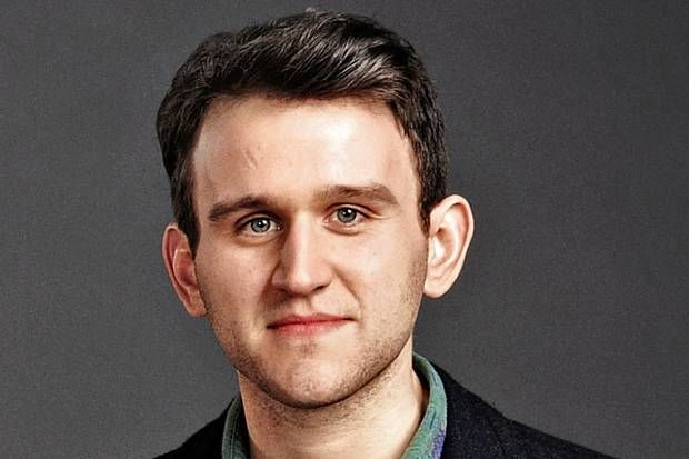 Dudley Dursley Grows Up Celebrity Entertainment Harry Potter Characters Harry Potter