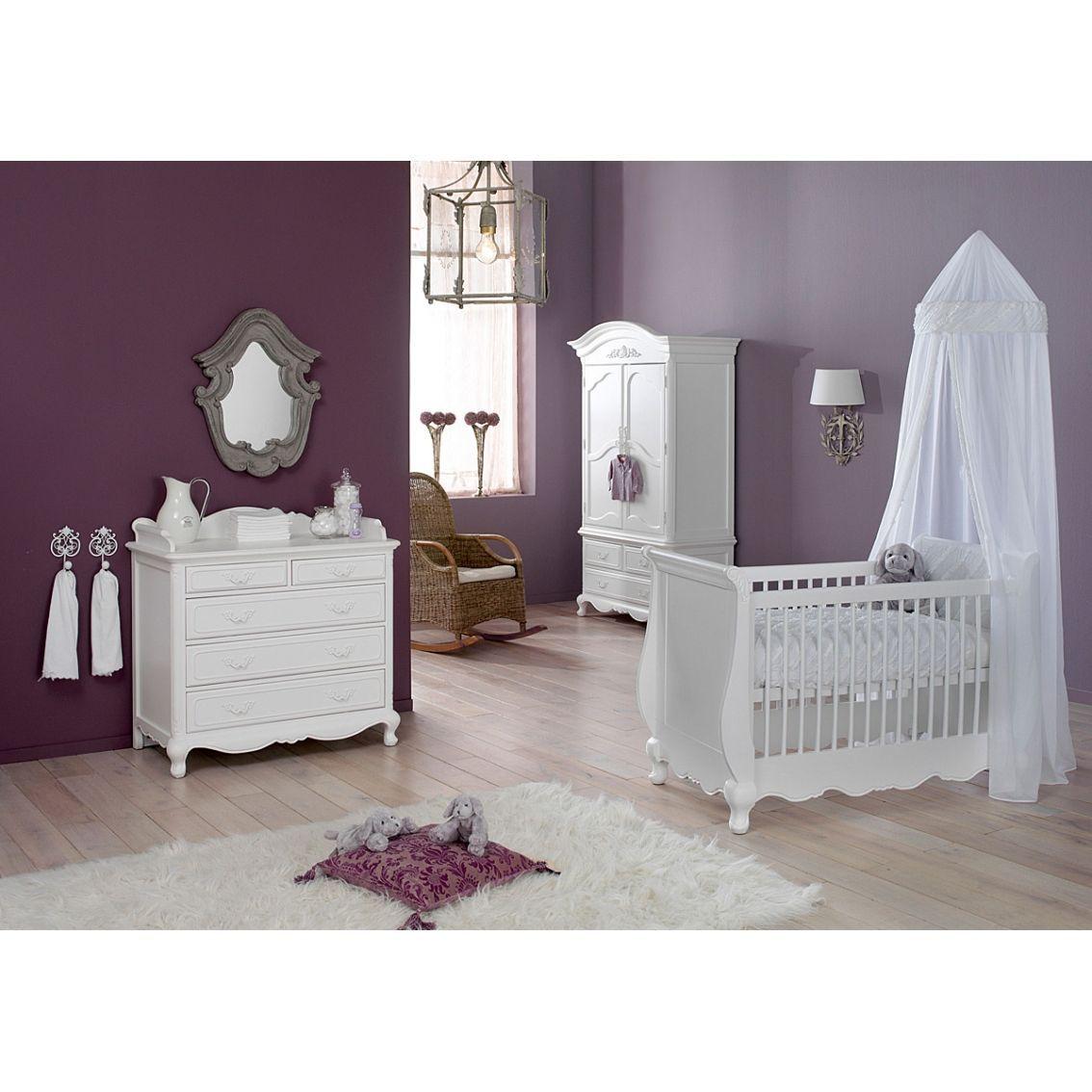 Amazing Kidsmill Claudia Nursery Furniture Set 7793 2187 Zoom Jpg 1 134