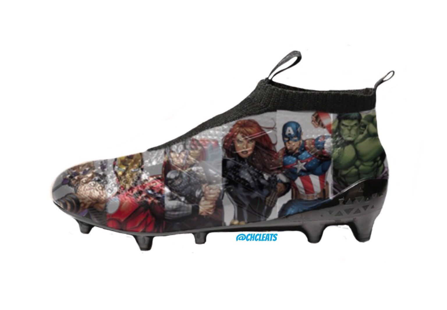 ebbf59a9bdf Adidas Avengers Cleats Soccer Boots