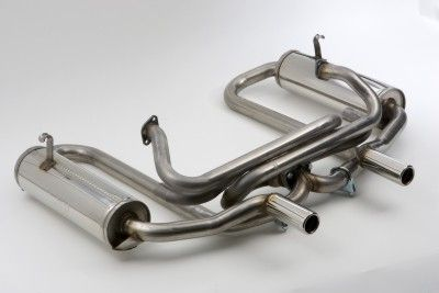CSP Super Competition Exhaust | Exhaust / Heating , Exhaust System