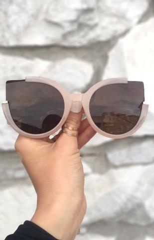 Chloe Sunnies - Black  Rosegold   Óculos, Óculos de sol e Sol 4b2c87b64c