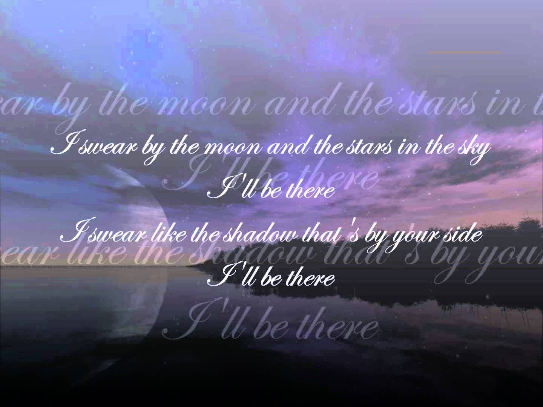 song lyrics to i swear by john michael montgomery - Google Search