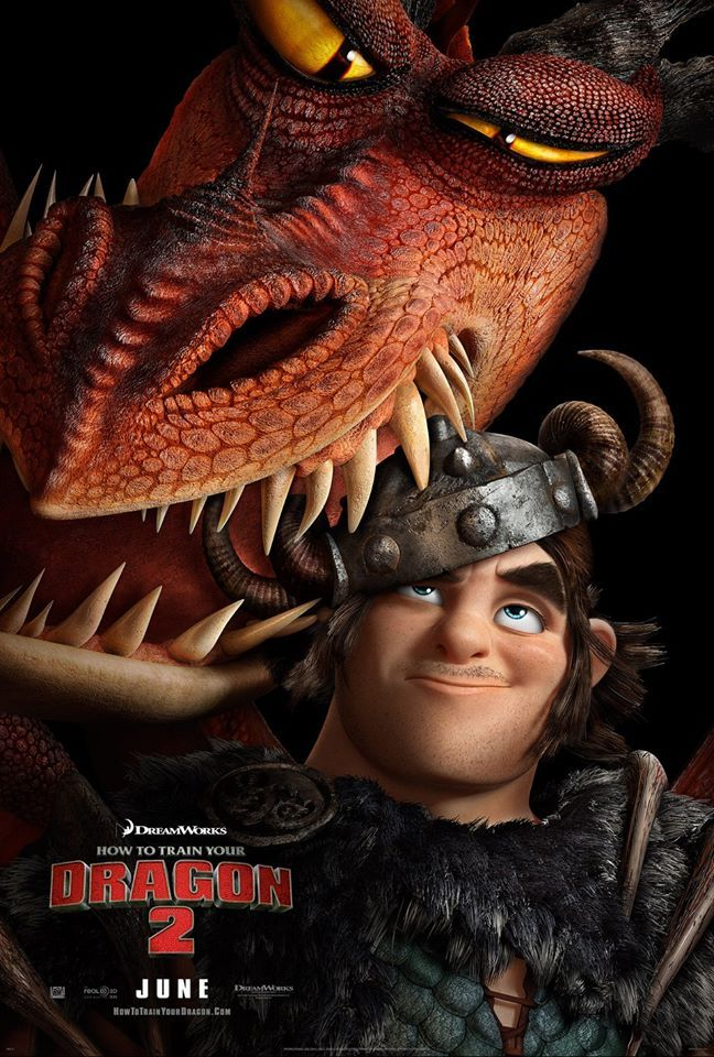 How To Train Your Dragon 2 Snotlout With Images How Train