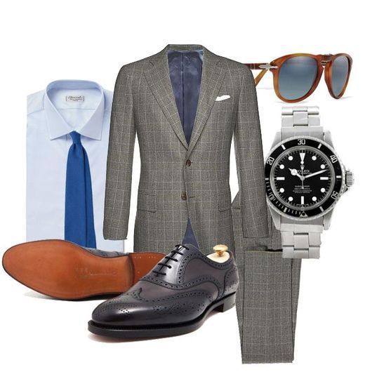 14a8c70051221 Friday Inspiration - The King of Cool   Men's Fashion/Dream Wardrobe ...