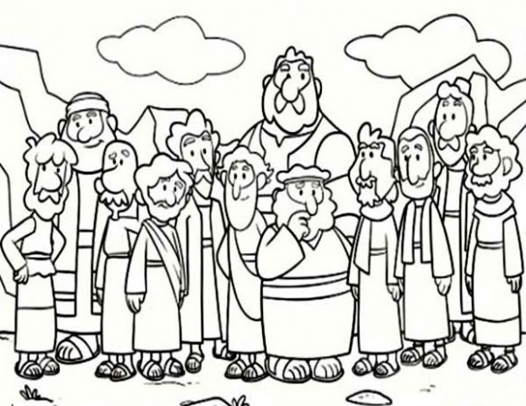 Free Bible Coloring Pages Elegant Free Coloring Pages Football Baffling Free Bible Coloring Pages Fo Bible Coloring Pages Bible Coloring Cartoon Coloring Pages