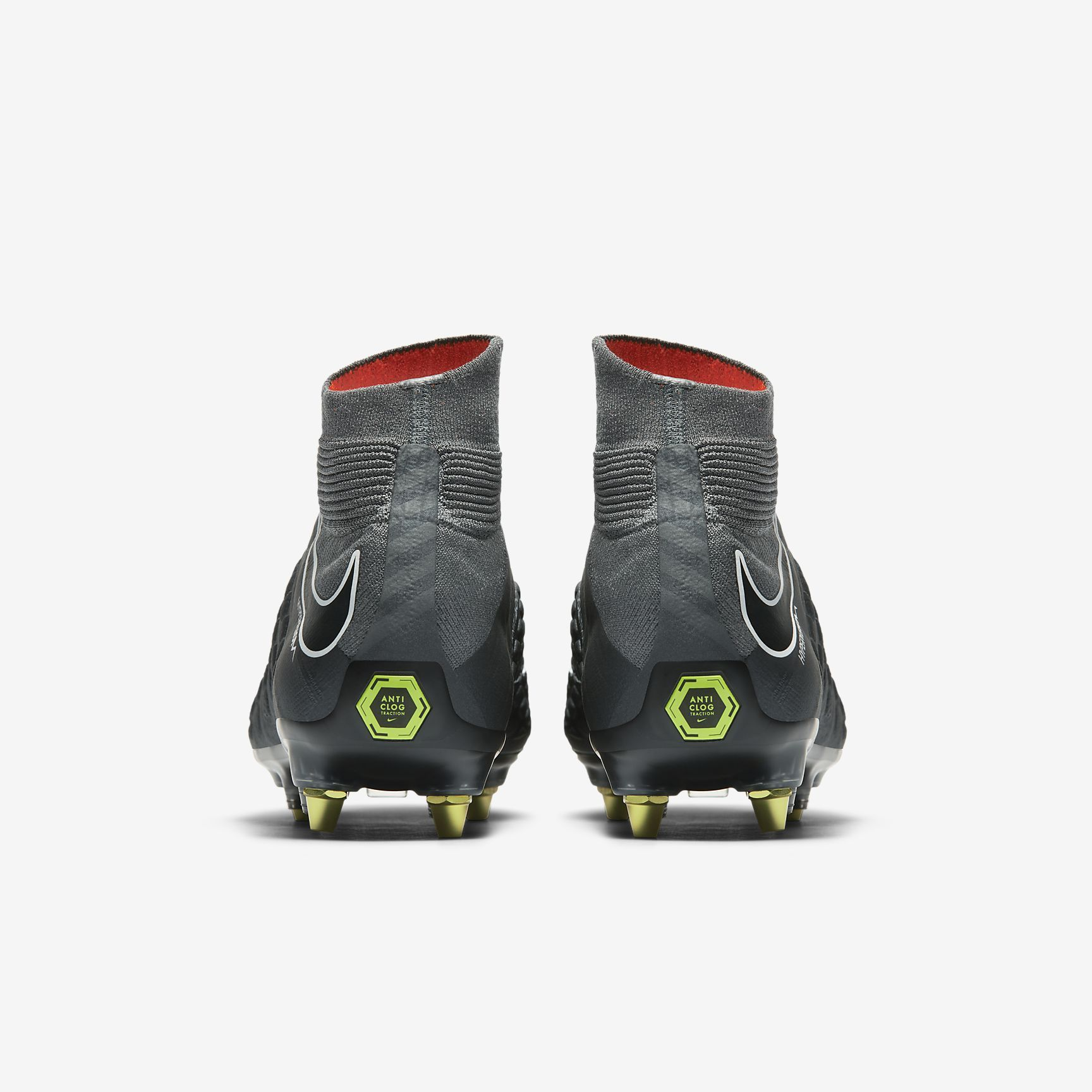 b13267358 Scarpa da calcio per terreni morbidi Nike Hypervenom Phantom III Elite  Dynamic Fit Anti-Clog