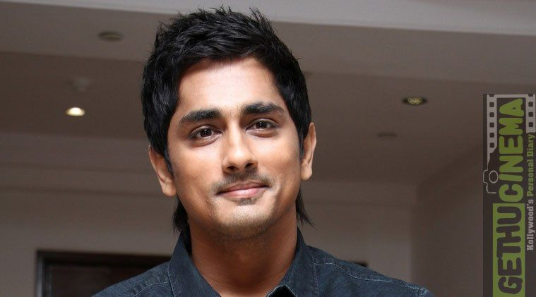 Siddharth raised his voice in support of farmers of TN - Gethu Cinema |  Actors, Handsome, Best actor