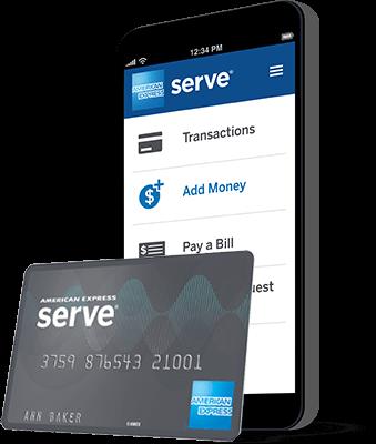 American Express Mobile Deposit