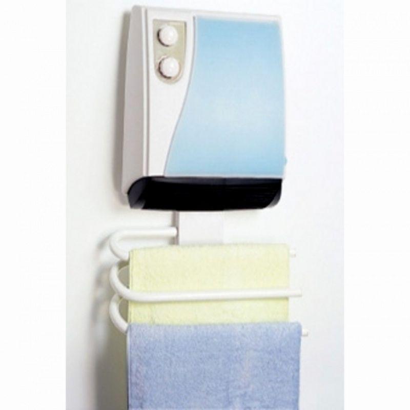 201 Radiateur Soufflant Salle De Bain Fixation Murale 2019 Bathroom Towel