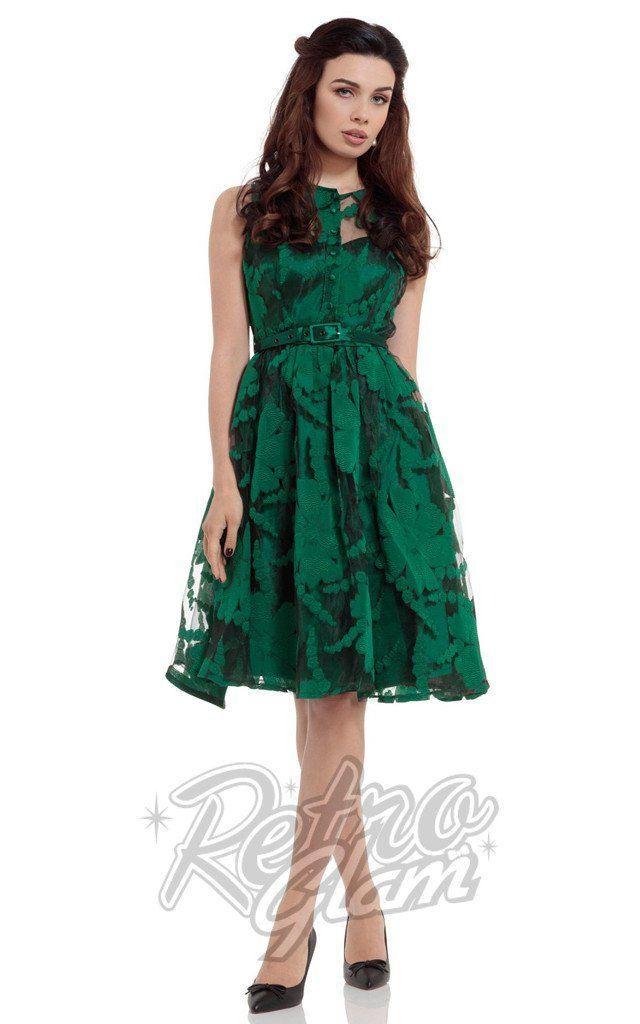 Voodoo Vixen Maggie Dress