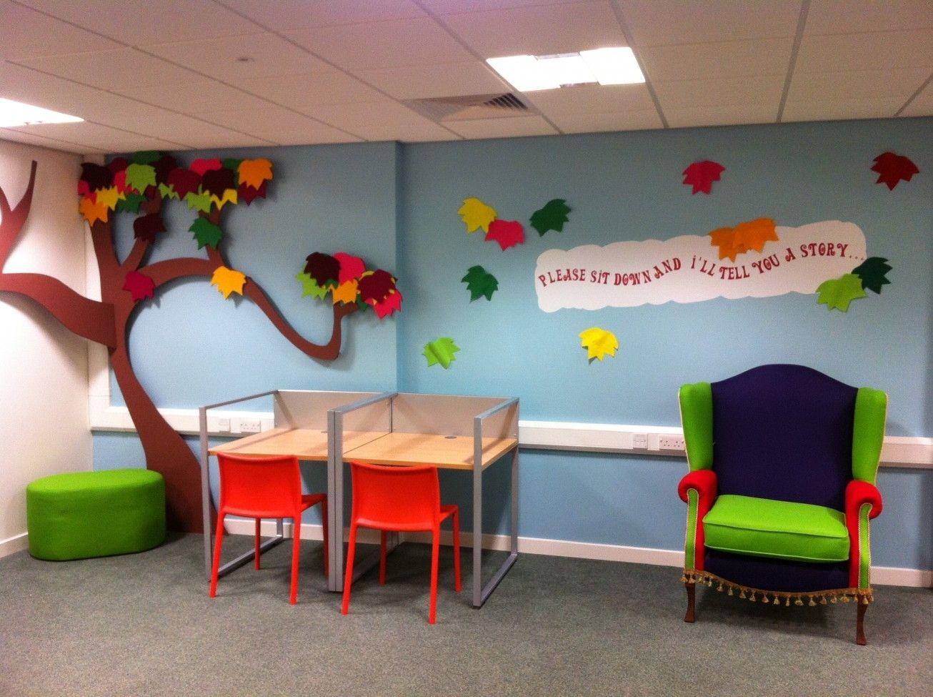Find Inspiration About Modern School Interior Design Modern School