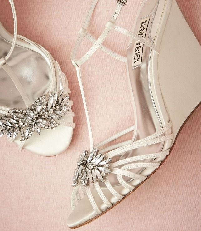 08ceb73c088db The perfect wedges for your big day.