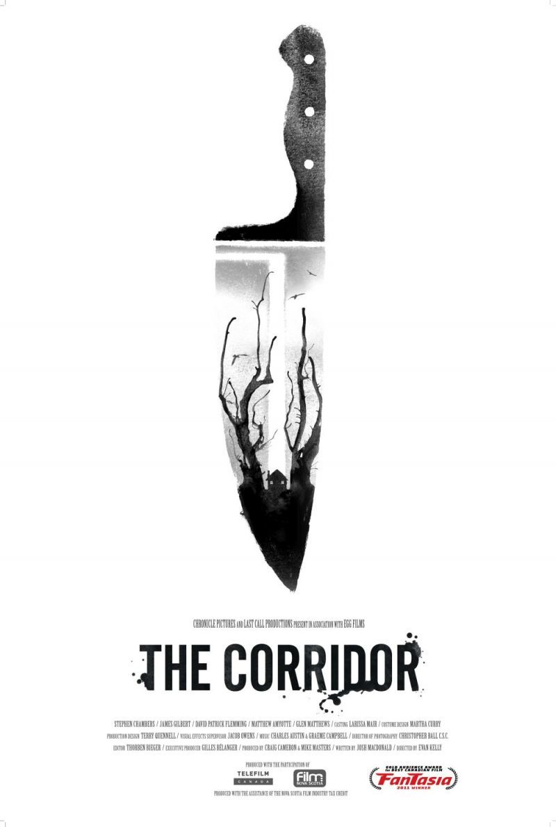 The Corridor 2010 Horror Thrillers Film
