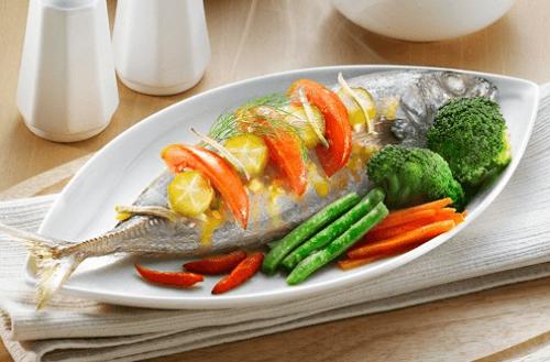 Resep Masakan Ikan Kakap Kukus Dan Ikan Mas Sunda Resep Masakan Indonesia Resep Masakan Resep Ikan