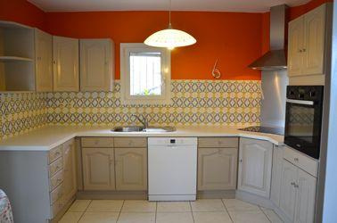 Peinture pour meuble pour tout peindre sans poncer v33 maison cuisine pinterest meuble - Peinture pour meuble en pin ...