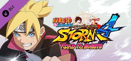 Naruto Storm 4 Road To Boruto Expansion On Steam Boruto Naruto And Shikamaru Naruto Games