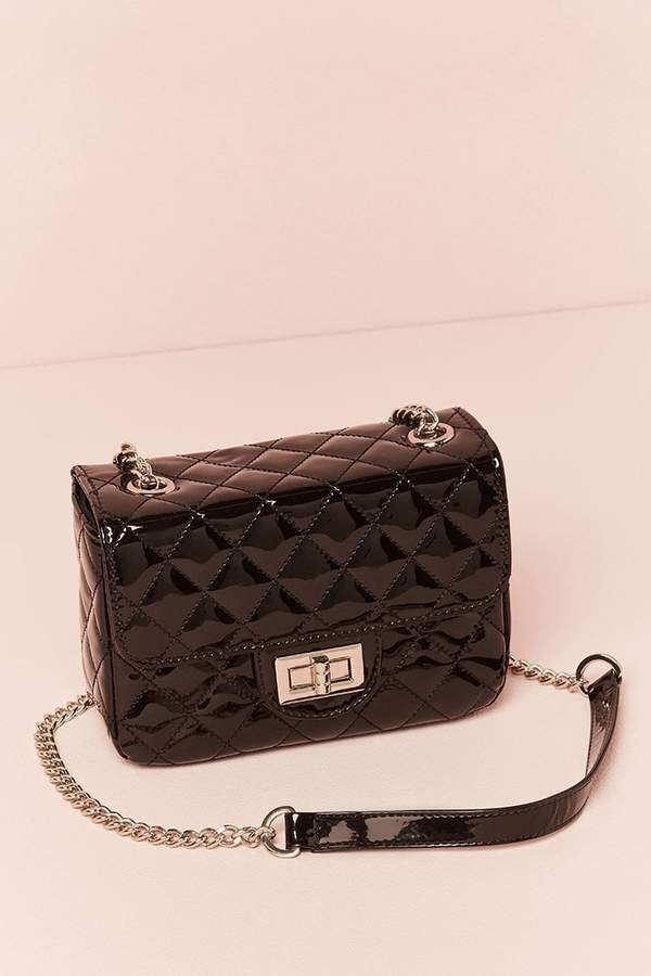 Forever 21 Quilted Crossbody Bag Bags Wishlist Pinterest