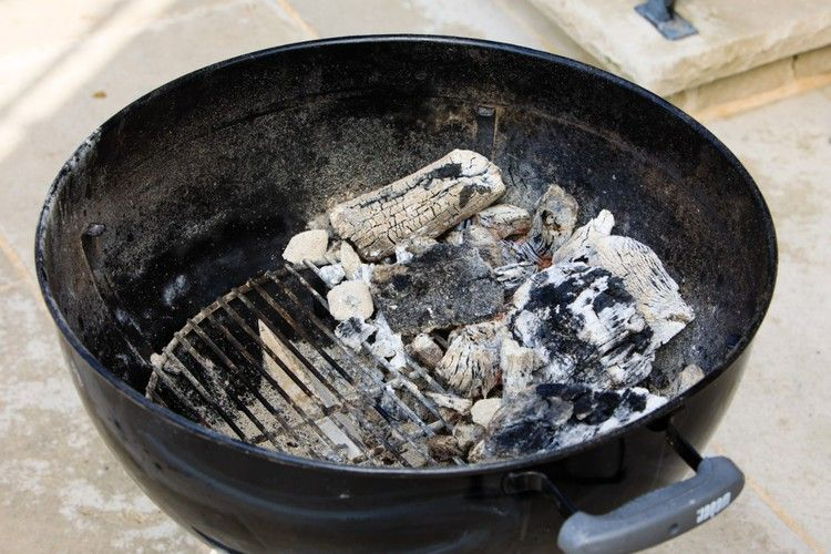 How to Set Up Two Heat Zones on Your Grill — Food Network