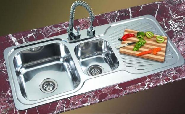 Modern Kitchen Sink Materials And Design Ideas Small Kitchen Sink Kitchen Sink Design Stainless Steel Kitchen Sink