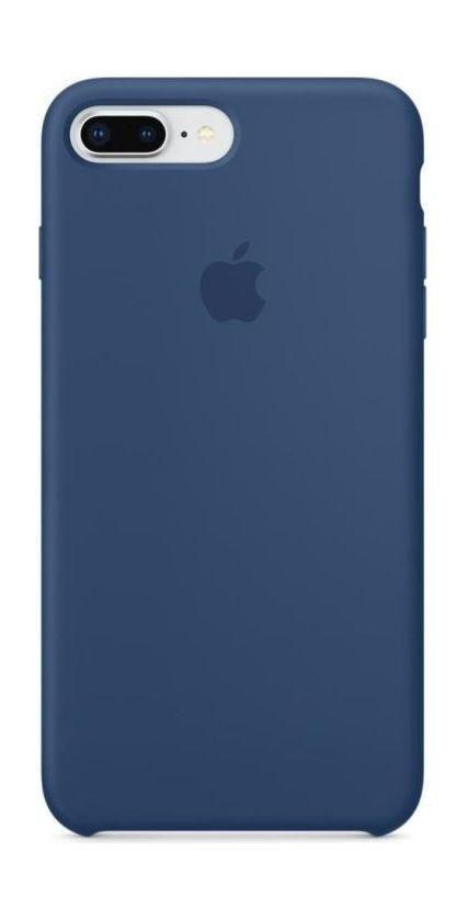 Cobalt Blue Iphone Silicone Case Iphone Hulle Iphone Und Hintergrundbilder