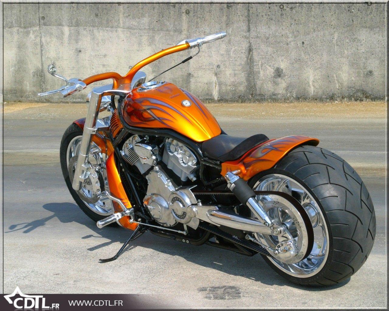 orange harley-davidson | 10. harley davidson style orange | orange